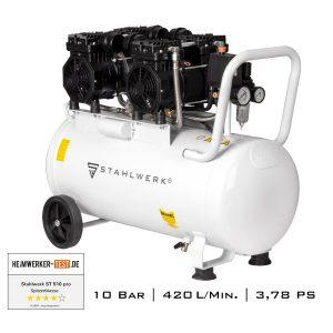 persluchtfluistercompressor ST 510 pro