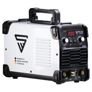 DC/TIG 200 ST/IGBT volledig