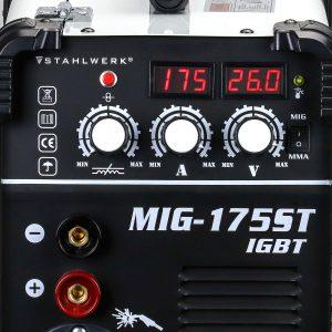 MIG 175 ST IGBT