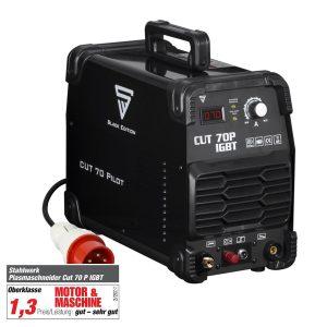 Plasmasnijder CUT 70 P IGBT