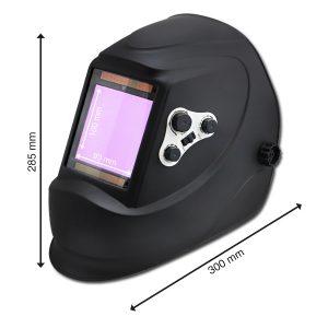 STAHLWERK ST-900X volautomatische lashelm