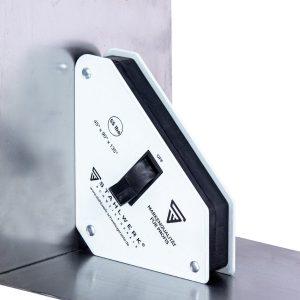 Magneetlashoek schakelbaar 45 ° + 90 °