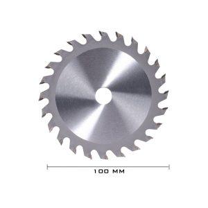Zaagblad 100mm minitafelzaag TS-220